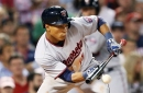 Red Sox 4, Twins 1. Twins offense stagnant