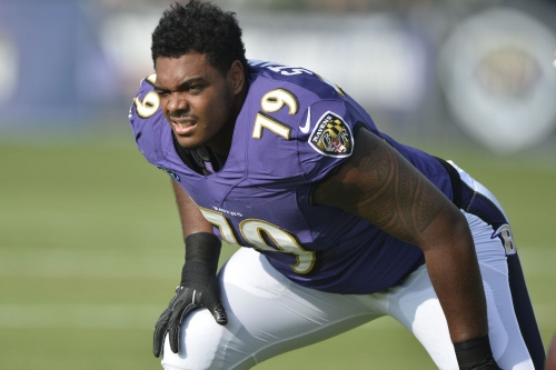 PFF: Ronnie Stanley graded as most efficient rookie OT pass blocker