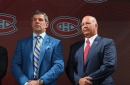 Marc Bergevin is clarifying his approach to the defence of the Montreal Canadiens