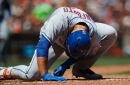 Mets Morning News: Conforto injured, Cespedes needs votes