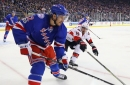 The Rangers and Brendan Smith are trying to get this done