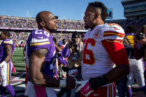 Arrowheadlines: Vikings exec declines Chiefs GM interview, more rumors