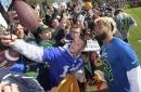 Odell Beckham No. 8 In NFL Network Top 100
