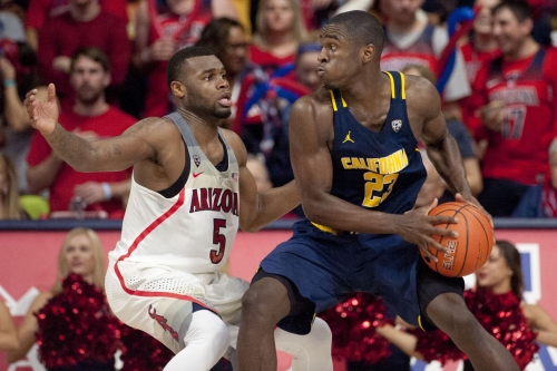 Cal Basketball Recruiting: Timmy Allen Picks Up Scholarship Offer