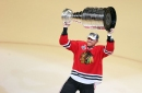 Marian Hossa is the best free agent signing in Chicago sports history, and it's not close