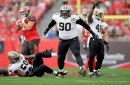 Saints' on-field problem-solving skills must improve with Nick Fairley out for 2017