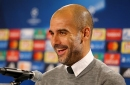 Man City move for Barcelona defender Eric Garcia enrages Nou Camp fans - report