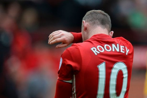 Manchester United great Gary Neville surprised by Wayne Rooney future