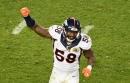 Broncos' Von Miller ranked No. 2 on NFL's Top 100 list
