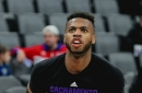 Buddy Hield's work ethic is incredible