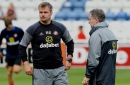 Who is Robbie Stockdale? The man in temporary charge of Sunderland as manager search continues