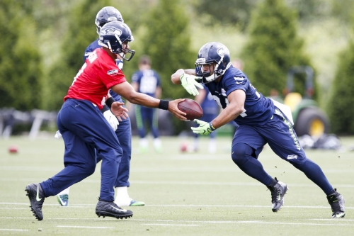 Seahawks training camp dates revealed, registration opens June 29th