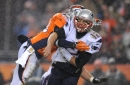 Willie McGinest: Broncos have best linebackers in the NFL