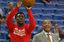 NBA Free Agency: Hints now point to Jrue Holiday re-signing with the New Orleans Pelicans