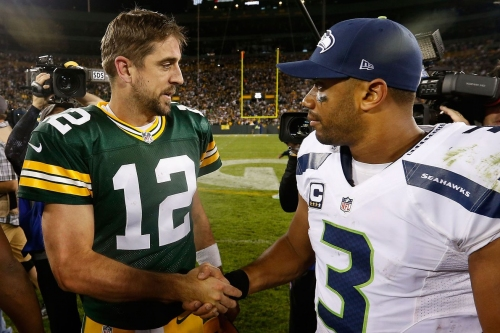 Why Russell Wilson is better than any other QB, the finale: The top 5 QBs in the NFL