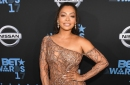 La La Anthony says she's not divorcing Carmelo 'right now'