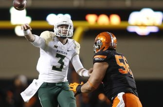 Baylor Football: The latest news about the Title IX investigation
