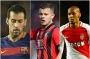 Alternative Manchester United Transfer Targets: Midfielders