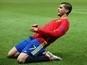 Vicente del Bosque: 'Alvaro Morata joining Manchester United a shame'