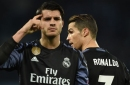 Manchester United target Alvaro Morata in Madrid to speed up move and more transfer rumours