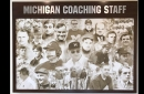 Michigan releases all-time coaching mural — with everyone included