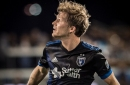 Is Flo a go for the Cali Claisco? Florian Jungwirth hopes to be ready when San Jose Earthquakes face LA Galaxy at Stanford Stadium
