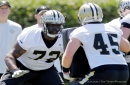 Drew Brees on Terron Armstead's injury: 'That's a big blow. I'm not going to lie'