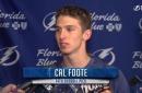Lightning take stock of draft picks, prospects with development camp