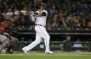 Tigers' DH Victor Martinez has greater appreciation for life after heart scare