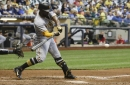 Pirates outfielder Andrew McCutchen moves back to familiar spot in lineup while Gregory Polanco tries to swing through his slump