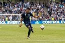 Feilhaber injury not as bad as initially feared