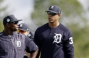 Detroit Tigers' once-prized prospect Steven Moya demoted to Double-A Erie
