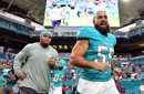 Miami Dolphins: Koa Misi can't be counted on in 2017