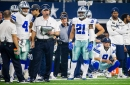 Sturm: Want to understand the last Cowboys season? Let's view season through prism of Dak and Zeke