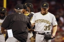 Chris Mueller: Pirates in baseball purgatory, and bullpen is to blame