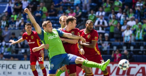 Sounders' attack will get crowded, but will it get better?