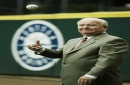 Enjoyable new book on legendary Mariners broadcaster Dave Niehaus is swung on, belted deep