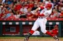 Cincinnati Reds recap: Offense slugs four homers to beat Milwaukee Brewers