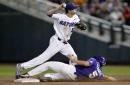 LSU has apparent tying run taken off board late in College World Series game