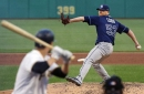 Rays journal: Alex Cobb brilliant in 10-inning victory