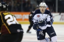 Prospects Connor, Roslovic eye full-time spots with Jets