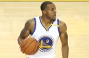 Andre Iguodala on the Nets' radar