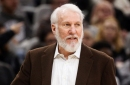 What Gregg Popovich's beard means for the Spurs