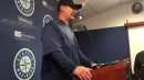 Mariners manager Scott Servais: 'As good as we were going early in the homestand, it has cooled off in a hurry'