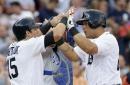 Tigers 5, Royals 3: Justin Verlander, Miguel Cabrera lead Tigers to 2nd straight win