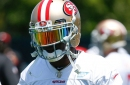 Golden Nuggets: Is 49ers' Rashard Robinson the real deal?