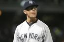 Yankees' weak spot could wreck the season