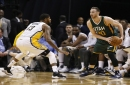 NBA free agency rumors: Celtics to land both Paul George and Gordon Hayward? Chris Paul to Rockets?