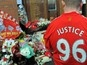 Six people charged in relation to Hillsborough tragedy