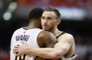 NBA free agency 2017: Paul George trade? Gordon Hayward to Celtics? Carmelo Anthony Knicks buyout? | LIVE UPDATES